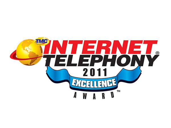 InternetTelephony-ExcellenceAward_2011