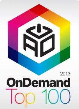 OnDemandTop100_2013