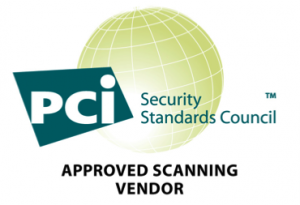 PCI Approved Scanning Vendor