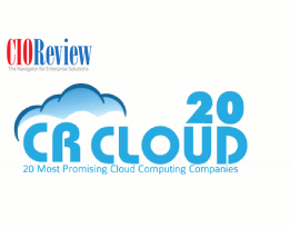 CIO Review Cloud 20