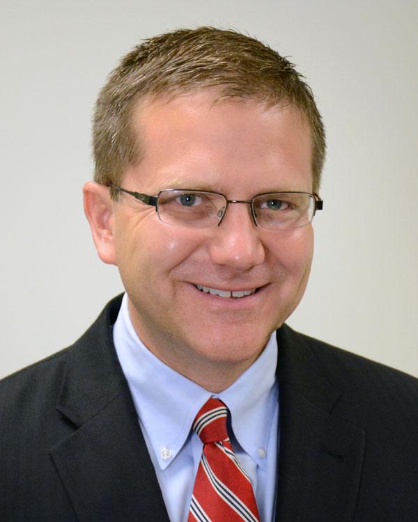 Scott Miltenberger